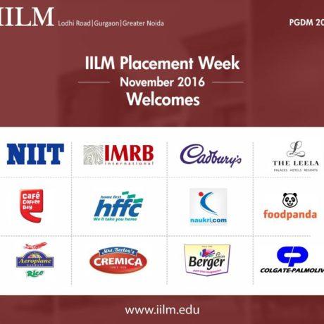 IILM-placement-week-3