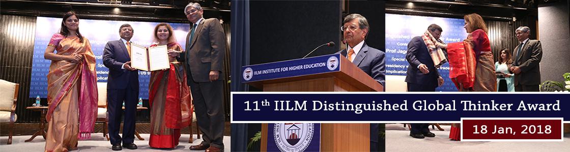 IILM-Global-Thinker-Awards