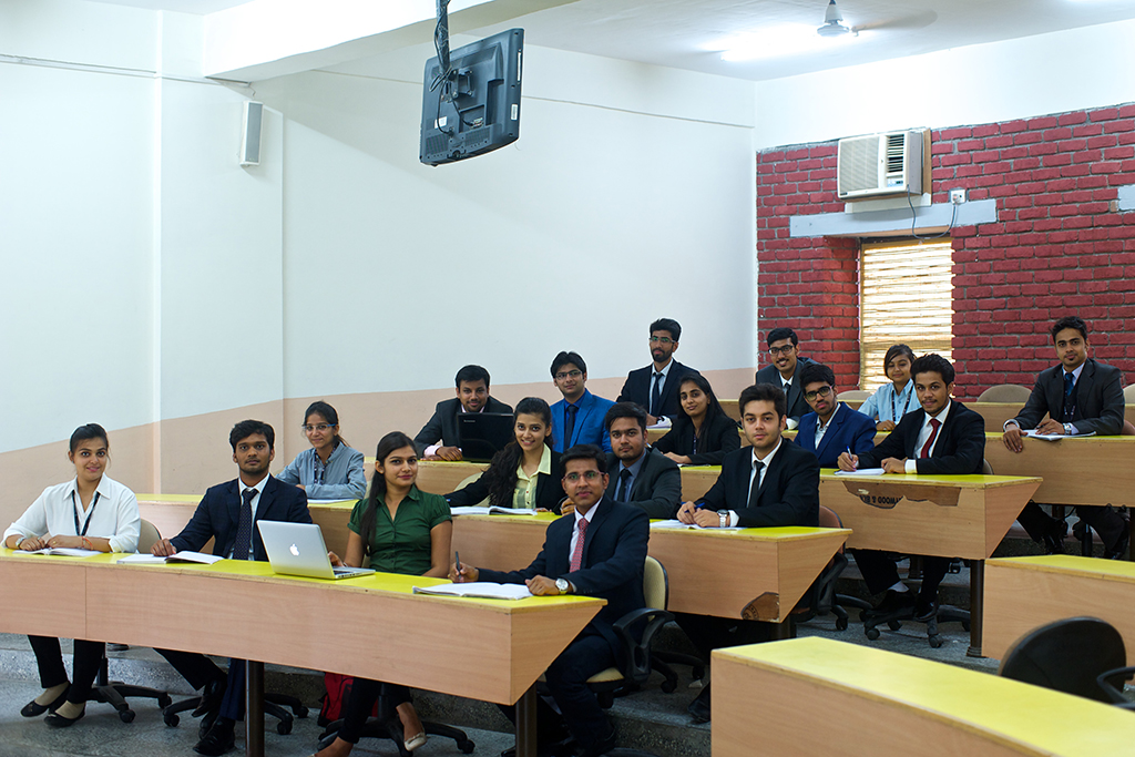 IILM Recognized as one of the Best B-Schools in the Country
