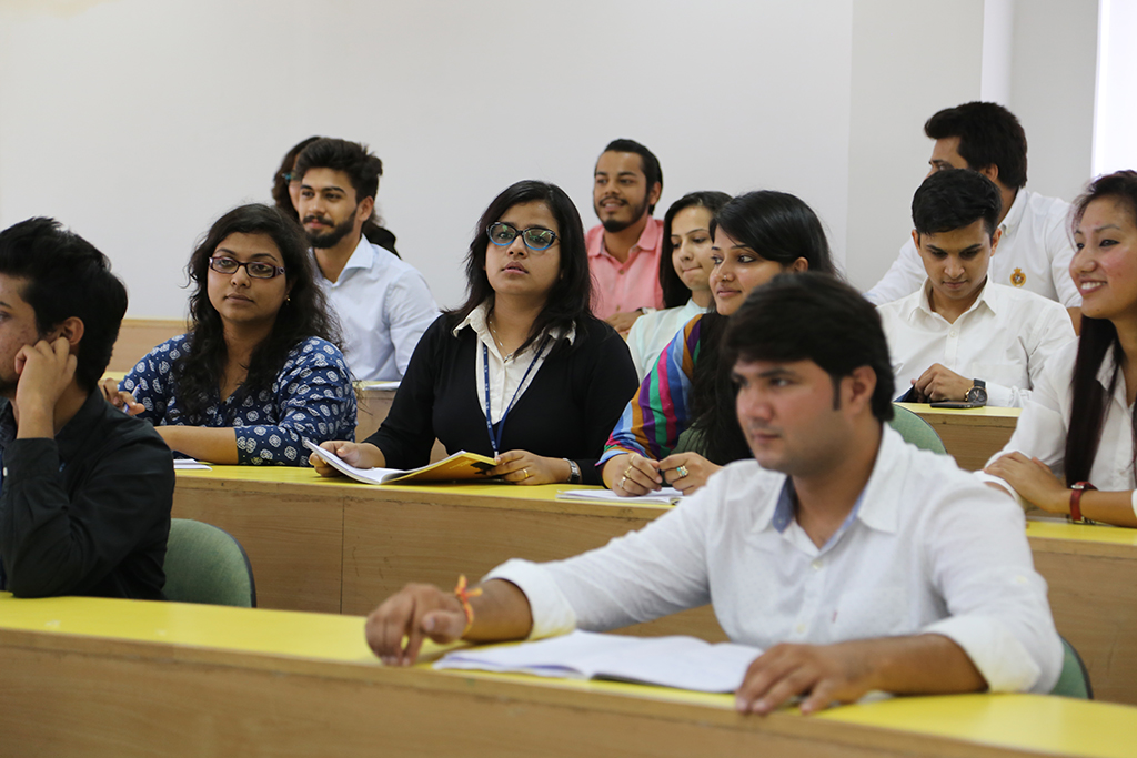 The Significance of the Management Education in the Current Times