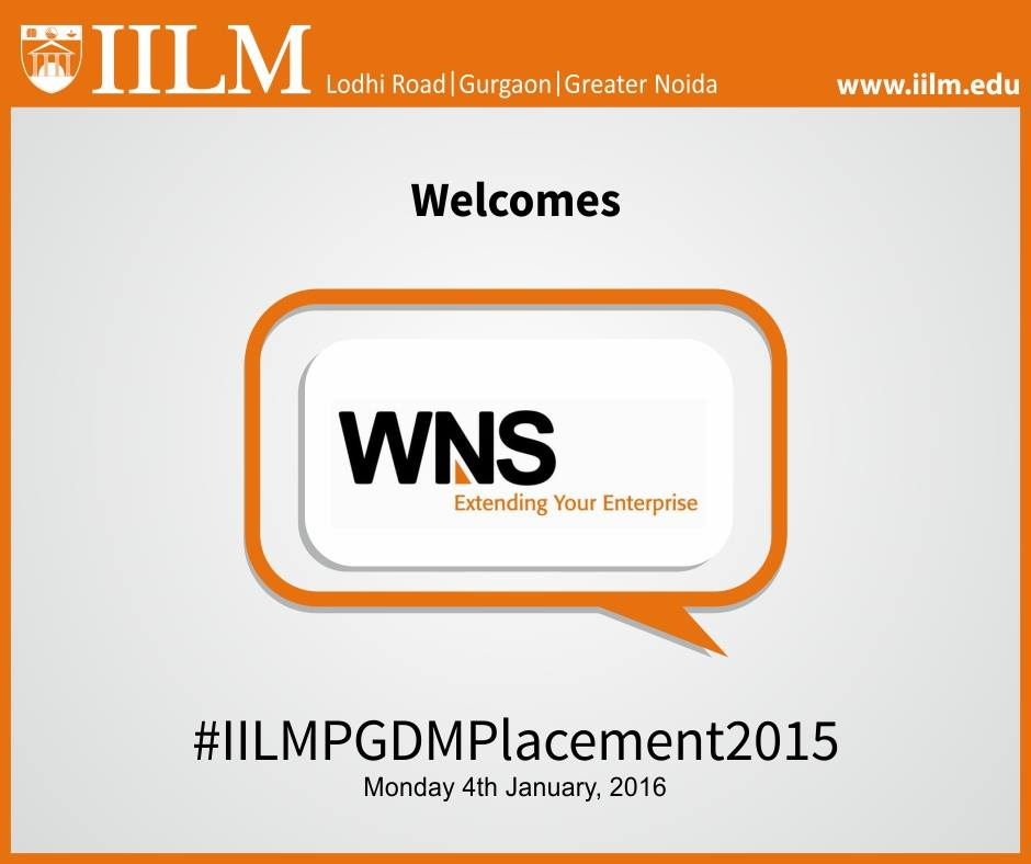 WNS Careers