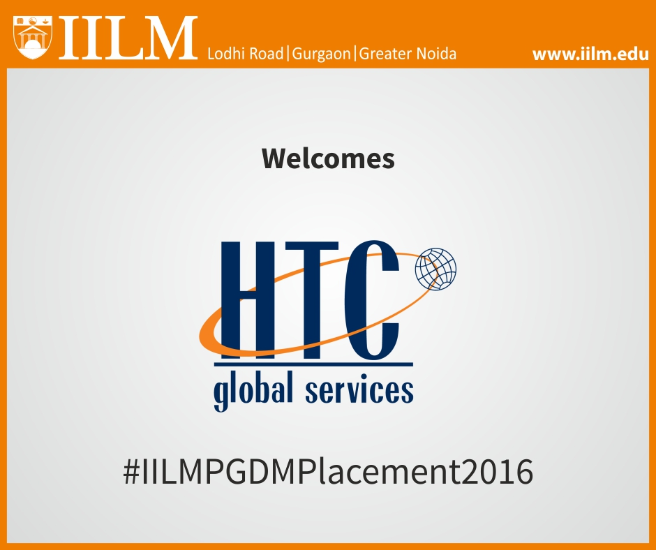 Companies on campus -HTC Global Services