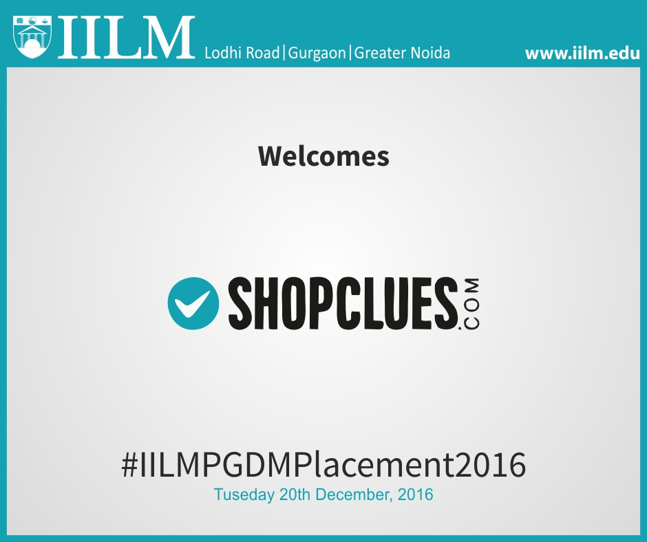 Companies on campus - Shopclues.com