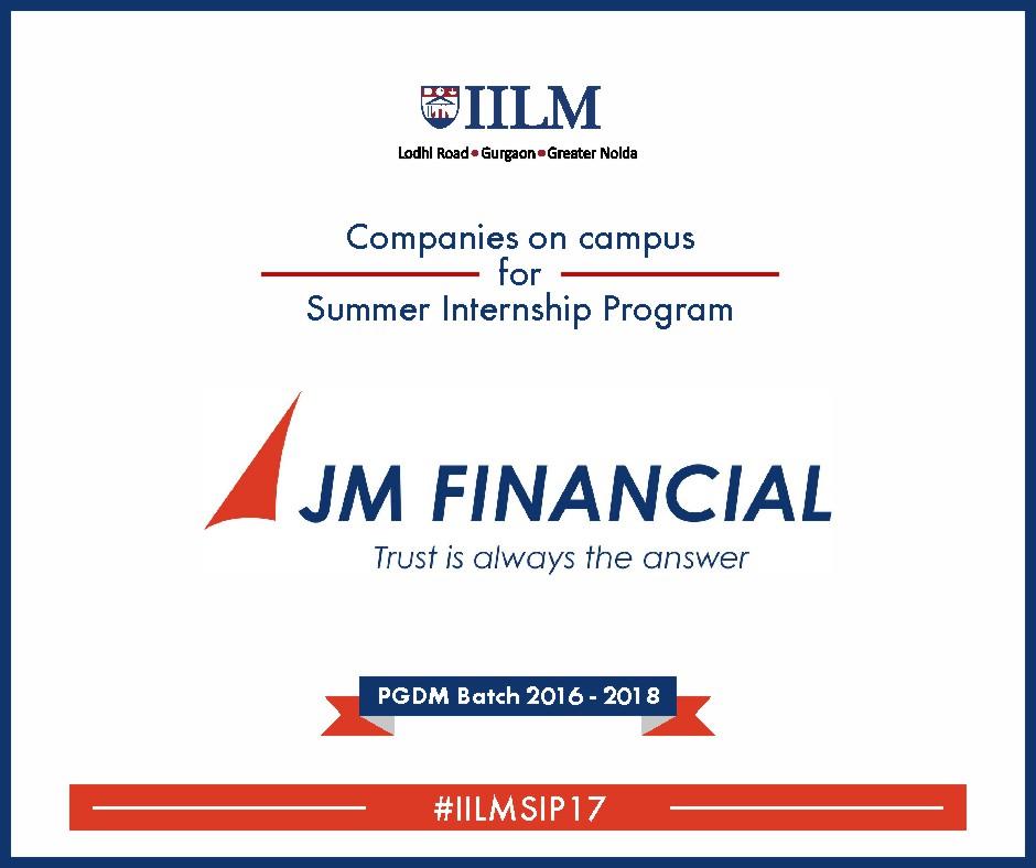 JM Financial Foundation