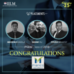 IILM-Placement