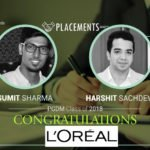 Placement-Loreal