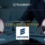 eRICSON-Placement-IILM