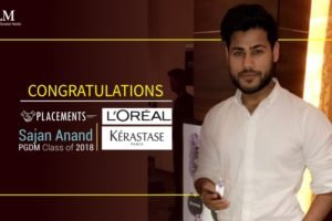 Loreal-Kerastase-IILM Placement