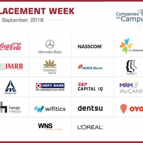 Placement Week 2018