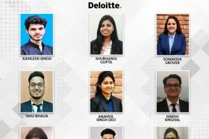 Placement 2020 in Deloitte